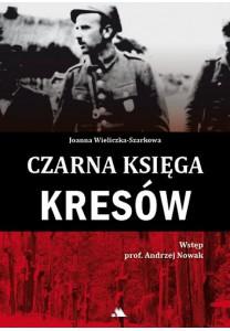 Czarna księga Kresów - 25,94 zł