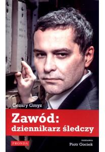 Zawód: dziennikarz śledczy - 24,05 zł
