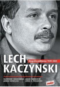 Lech Kaczyński. Biografia polityczna - 34,90 zł