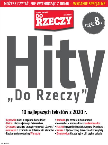 Hity Do Rzeczy z 2020 r.